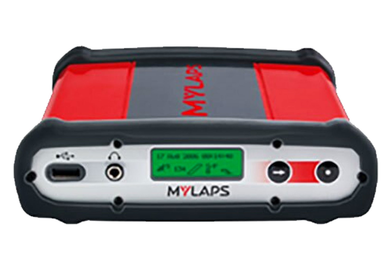 MyLaps RC4 Decoder Box