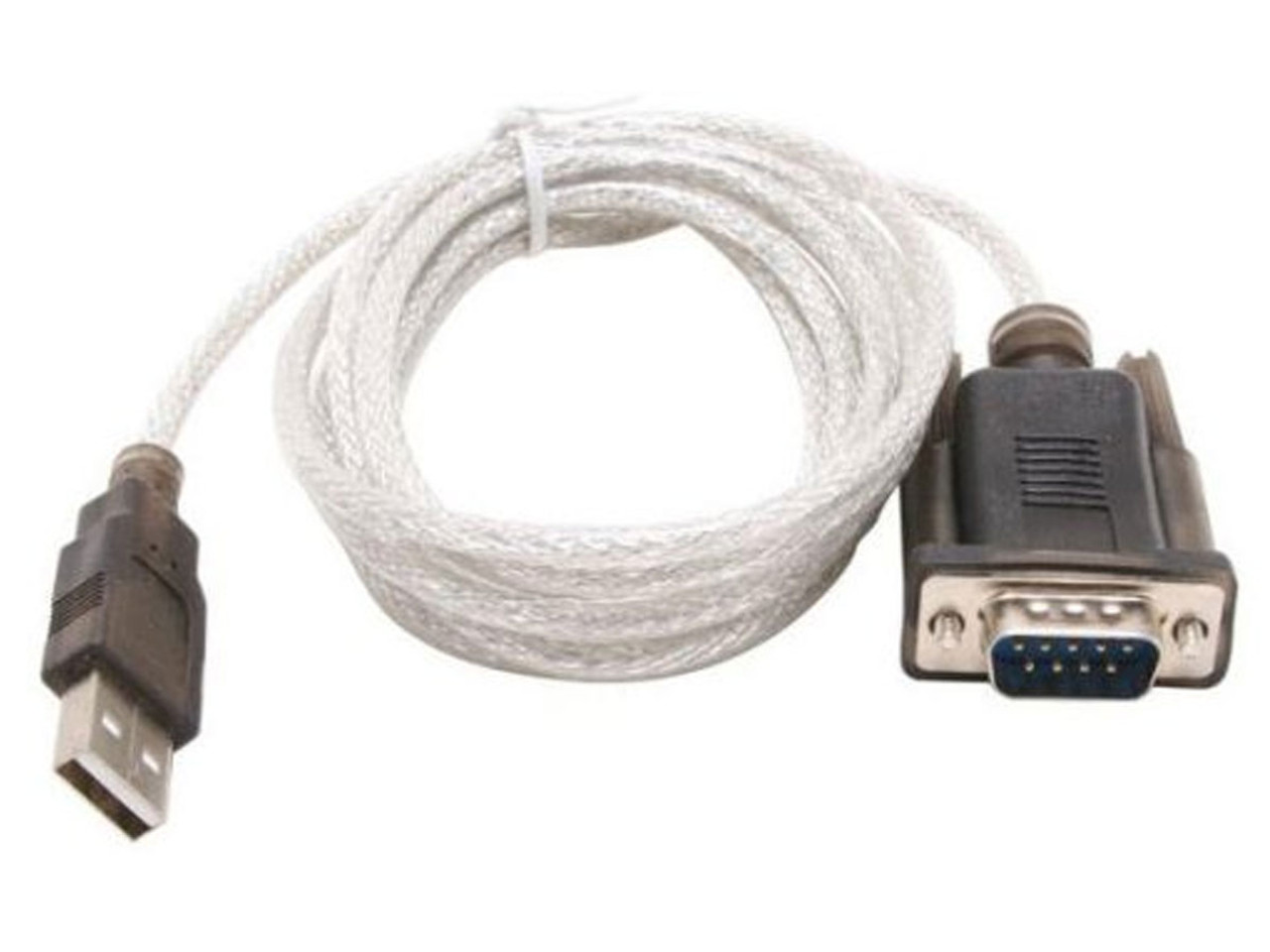 USB to Serial Adapter, 6 foot