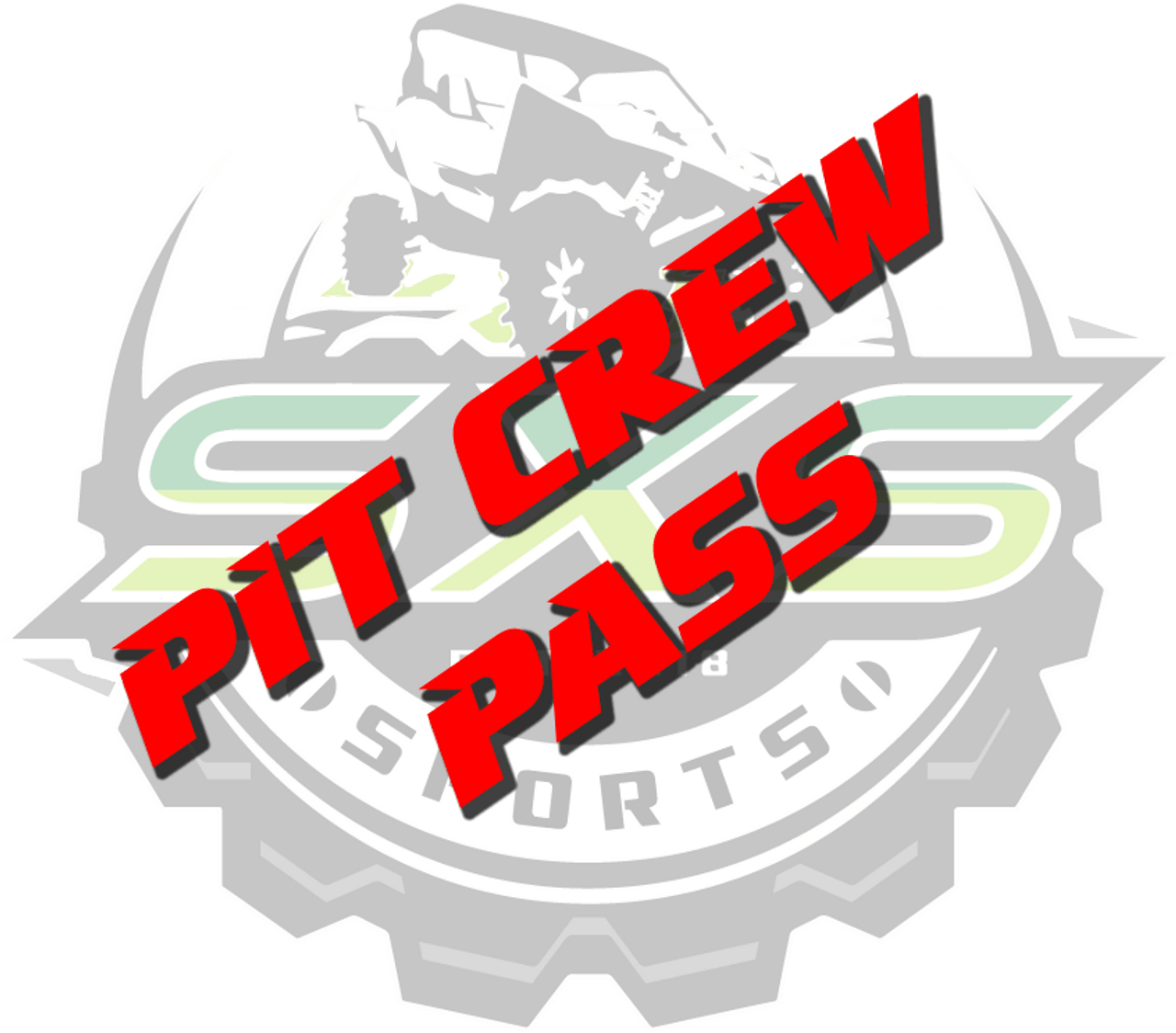 SXS Sports - Crew Member Pass at Arctic Derby Dash