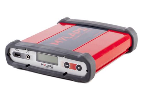 MyLaps RC4 Decoder Box