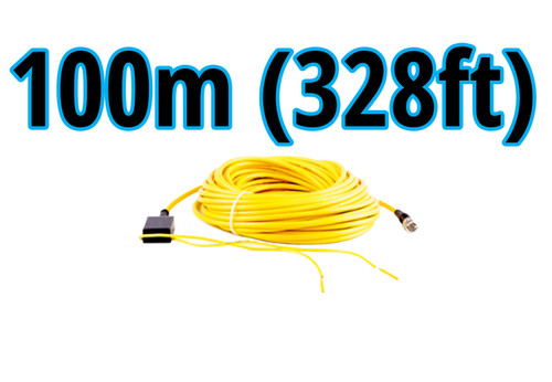 MyLaps 100m/328ft Connection Box/Coax