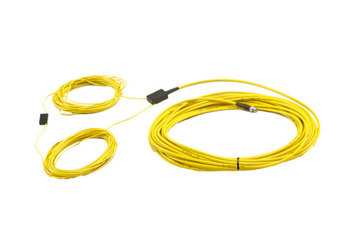 MyLaps 20m/66ft Connection Box/Coax and 20m/66ft Detection Loop Combo