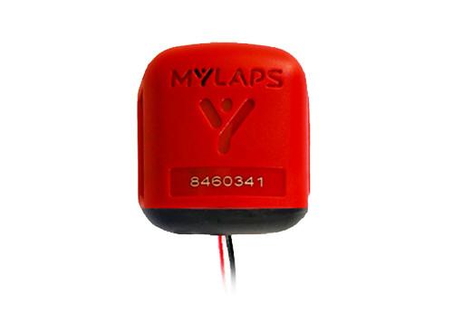 MyLaps DR5 Drone Racing Transponder