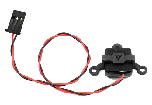 MyLaps Hybrid Black Edition Transponder (2-wire)