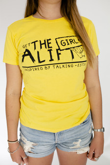 Get The Girls Tee