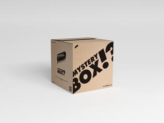 GTBAL Mystery Box