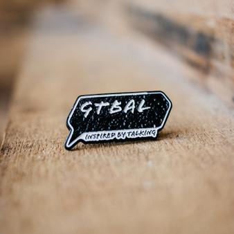 GTBAL Pin Badge