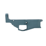 .308 80% Lower Receiver - Titanium Blue