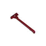 AR-15 Charging Handle - OA Red