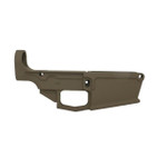 .308 80% Lower Receiver DPMS Style Forged - FDE