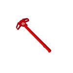 AR-15 Ambidextrous Charging Handle Ormond Arms - Red