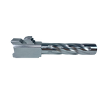 Glock 19 9mm Stainless Fluted Barrel
