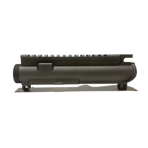 AR-15 Upper Receiver - Tungsten