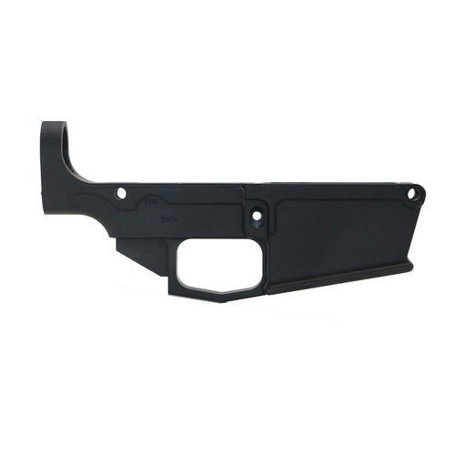 .308 80% Lower Receiver