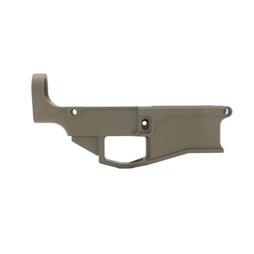 .308 80% Lower Receiver - FDE