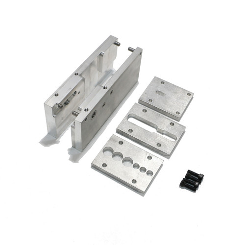 AR-15/AR-9 MM Jig Kit