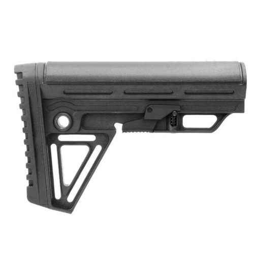 AR-15 Alpha Stock Assembly