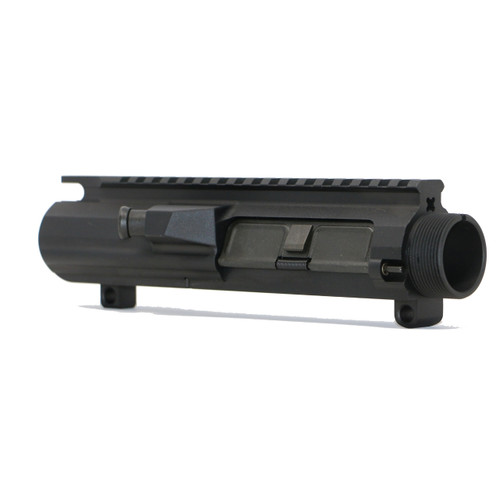 .308 Assembled Upper Receiver - Black