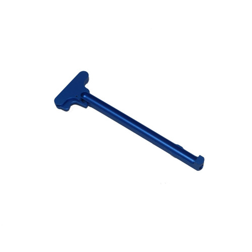 AR-15 Charging Handle - OA Blue