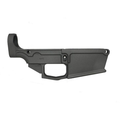 .308 80% Lower Receiver DPMS Style Forged - Tungsten