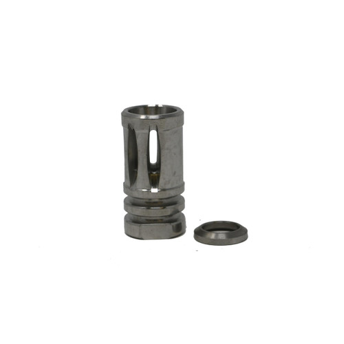 AR-15 Stainless Steel Flash Hider