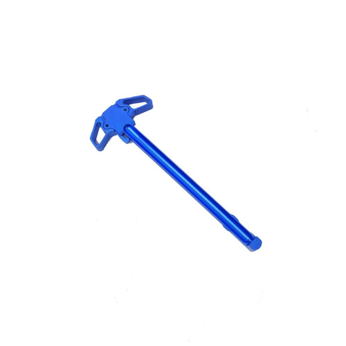 AR-15 Ambidextrous Charging Handle Ormond Arms - Blue