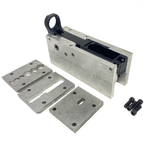 AR-15 80% Lower Receiver + Jig Kit