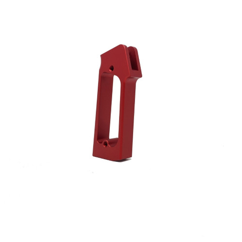 AR-15 1911 Style Grip - OA Red