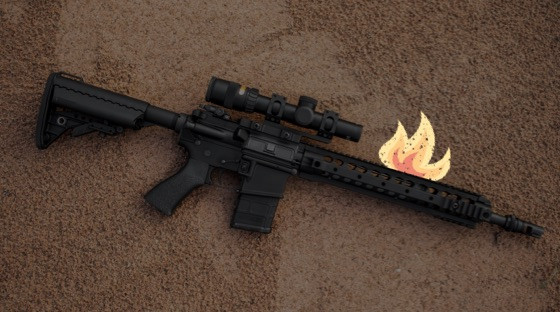 How to Prevent Your AR-15 from Overheating