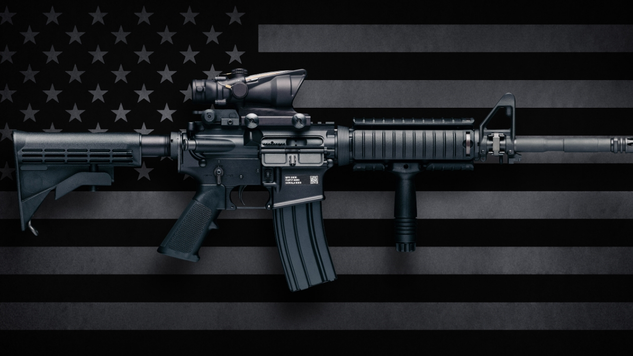 What is the difference between an AR-15 Rifle and an AR-15 Pistol?