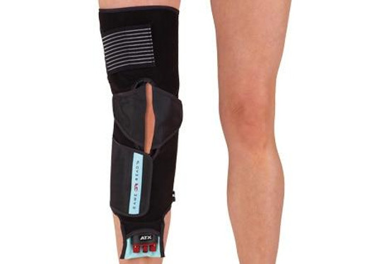 Game Ready Game Ready Articulated Knee Wrap