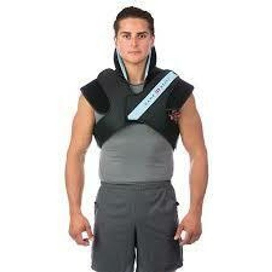 Game Ready Game Ready CT Spine Wrap