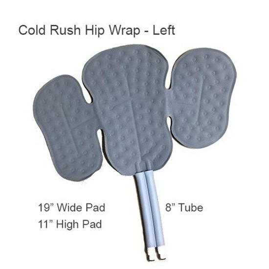 Ossur Cold Rush Hip Wrap