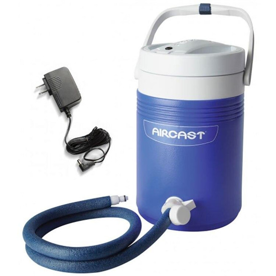 AirCast Cryo Cuff IC Motorized Cooler