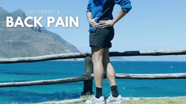 Cold Therapy For Back Pain