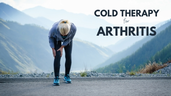 Cold Therapy for Arthritis