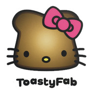 ToastyFab
