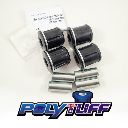 MONTERO Gen3 - Front Upper Control Arm Bushings