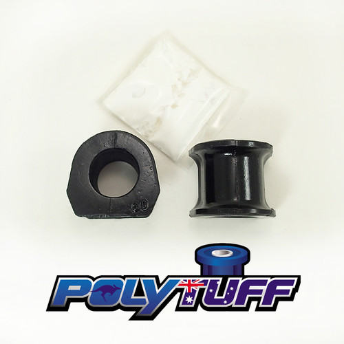 MONTERO Gen2 & 3  - Front Sway Bar Bushings, 30mm