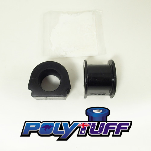 MONTERO Gen2 & 3  - Rear Sway Bar Bushings, Angled