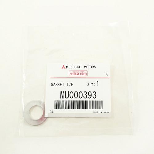 MONTERO Gen3 - Transfer Case Switch Gasket / Crush Washer (MU000393)