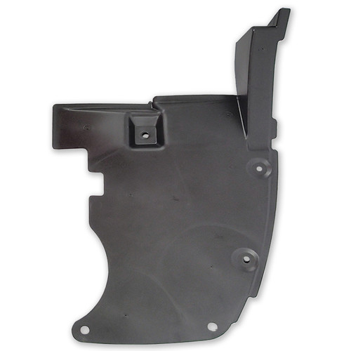 MONTERO Gen3 NP - Rear Fender Liner / Splash Shield