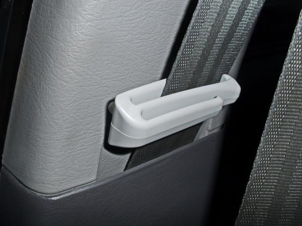 MONTERO Gen3 - 2nd & 3rd Row Seat Belt Clip
