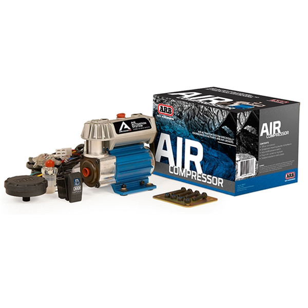 ARB Compact 12V Air Compressor (CKSA12)