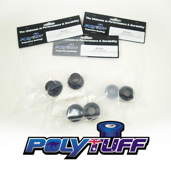 MONTERO Gen1 - PolyTuff Idler Arm Bushing Kit