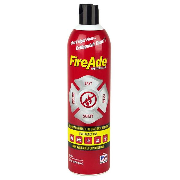 FireAde Fire Extinguisher