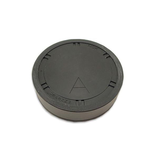 MONTERO Gen1 & 2 - 3.0L 12V V6 Camshaft Oil Seal, REAR (MD180183)