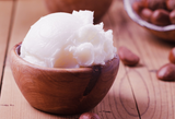 The Ultimate Shea Butter Face and Body Routine
