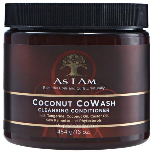 As I Am | Coconut CoWash