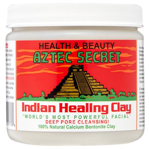 Aztec Secret | Indian Healing Clay